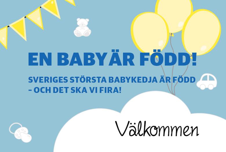 31/3 - 2/4 blir det födelsedagsfest