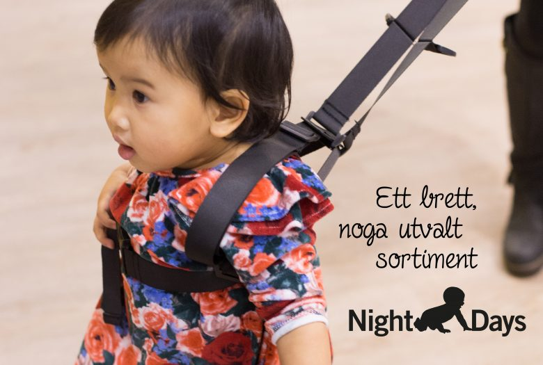 Lär känna Night & Days